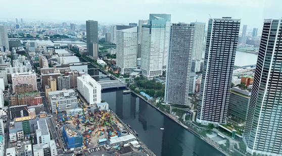 外国人在日本开设公司的真实案例