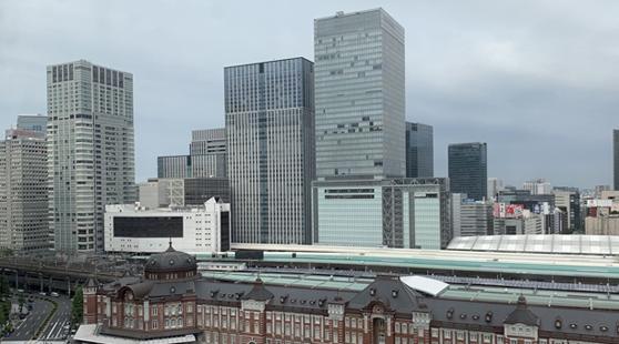 为什么很多人都选择在日本东京开公司?